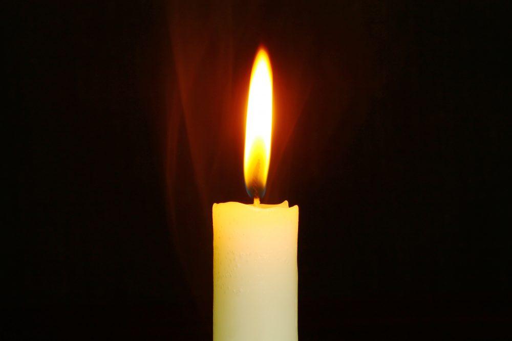 свічка пам*яті